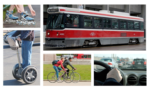 Toronto Home Buying Process Influenced by Commute Times