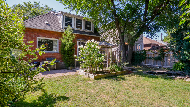 45 Fairside Ave, Toronto Home for Sale