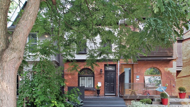 16 Rathnelly Ave, Toronto Home for Sale