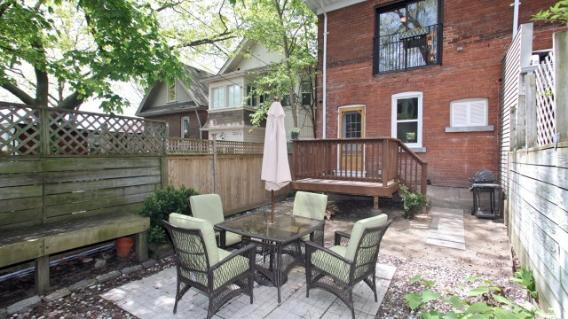 155 Silver Birch Ave, Toronto Home for Sale