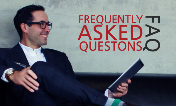 Why 1% Commission? My Most Frequently Asked Questions!