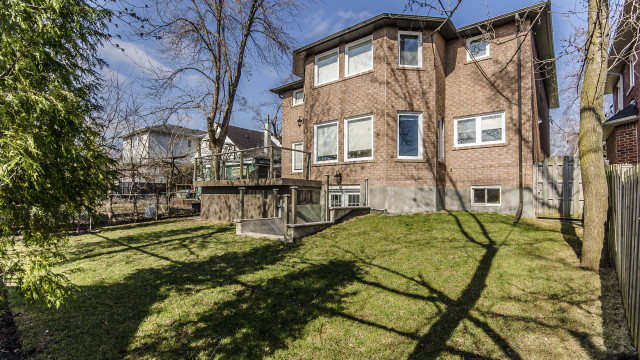 6 Cronin Dr, Etobicoke Home For Sale