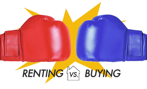 Should I Rent or Buy A Home? 3 Reasons Why You Should Buy