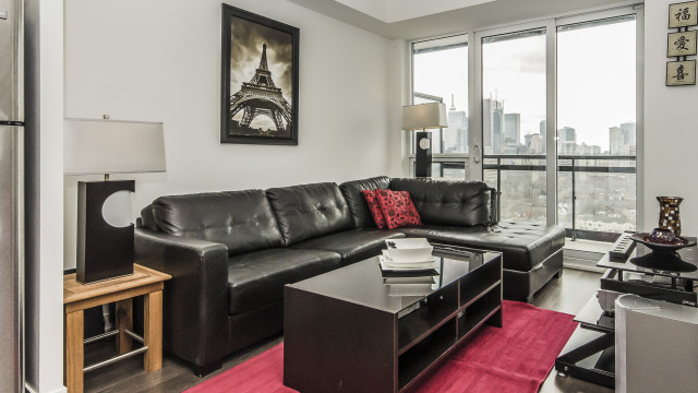 225 Sackville St Unit 1808, Toronto Condo for Sale