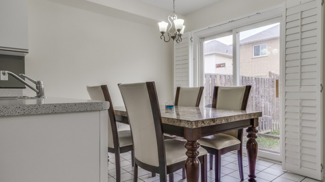 27 Ashmere Rd, Brampton Home for Sale