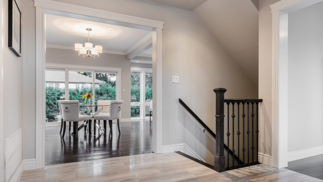 605 Wildwood Dr, Oakville House for Sale