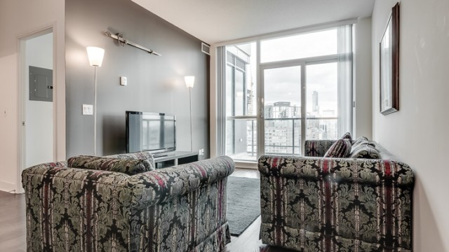 1 Scott St Unit 3107, Toronto Condo for Sale