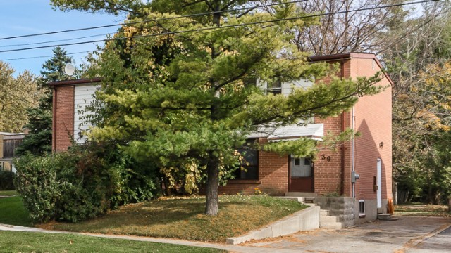 39 Anaconda Ave, Toronto Home for Sale