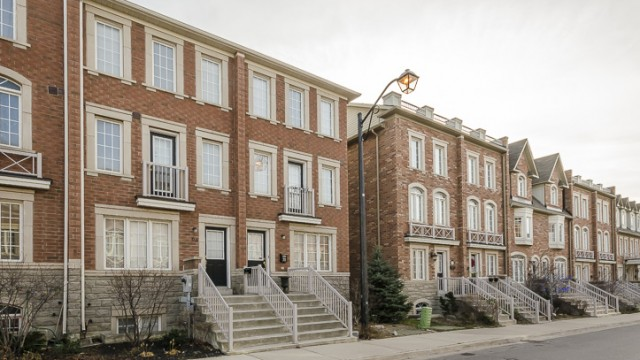 68 Jim Baird Mews, Toronto House for Sale