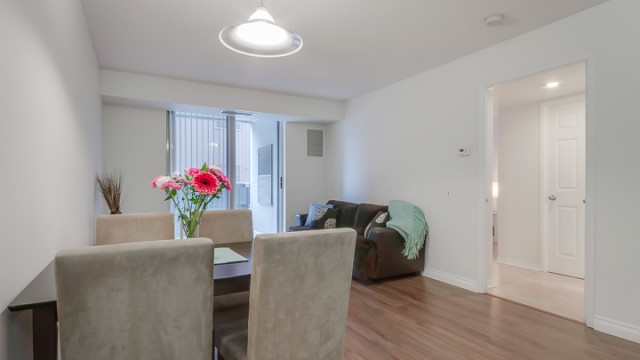35 Finch Ave E Unit 201, Toronto Condo for Sale