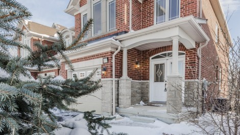1930 Calvington Dr, Toronto House for Sale