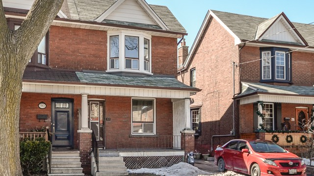 72 Russett Ave, Toronto Home for Sale