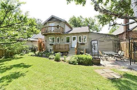 76 Macdonald Ave, Toronto House for Sale