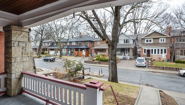 298 Armadale Ave, Toronto Home For Sale