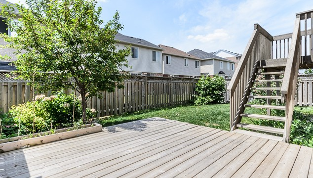 30 Bonavista Dr, Toronto Home for Sale