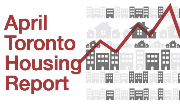 Toronto Resale Housing Figures Meets New Records For April 2015