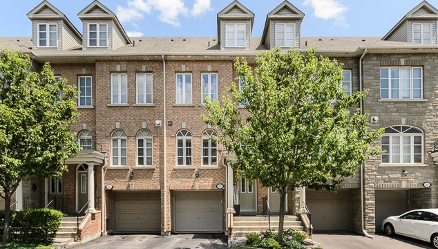 27 James Stock Path Etobicoke Home for Sale