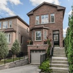 65A Murrie St, Etobicoke Home for Sale
