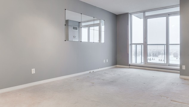 4879 Kimbermount Ave Unit 806, Mississauga Condo
