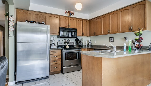 84 Sandyshores Dr, Brampton Home for Sale