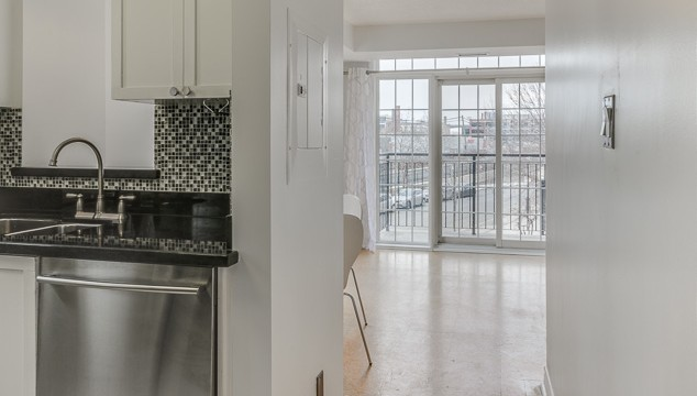 70 Douro St Unit 259, Toronto Townhouse