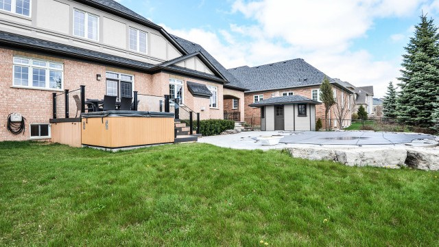 19 Links Lane, Brampton Home for Sale