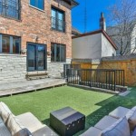 152 Strachan Ave, Toronto House for Sale