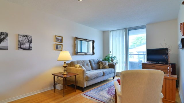 1797 Queen St E Unit 309, Toronto Condo