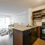 120 Dallimore Circle Unit 410, Toronto Condo
