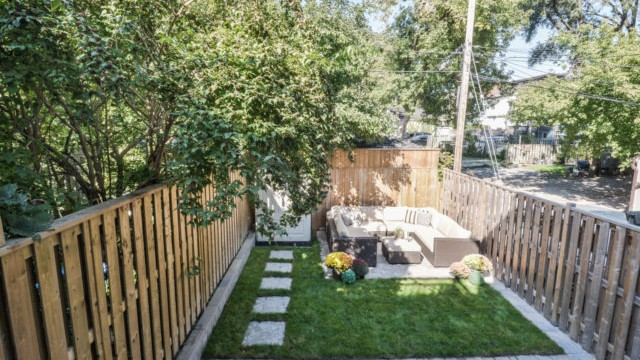 52 Columbine Ave, Toronto Home for Sale