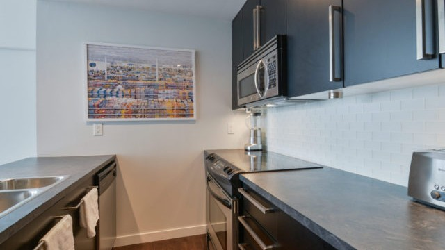 281 Mutual St Unit 503, Toronto Codo for Sale