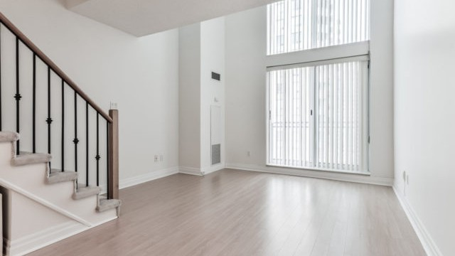 188 Doris Ave Unit 1205, Toronto Condo for Sale