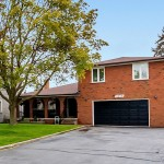 3058 Franze Dr, Mississauga Home Sale