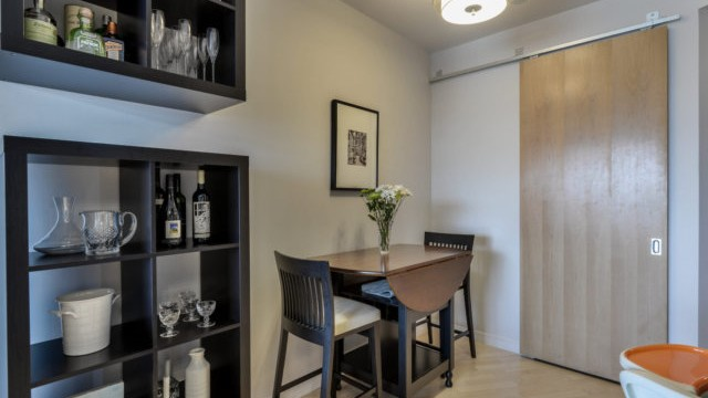 1 Shaw St Unit 1229, Toronto Condo for Sale