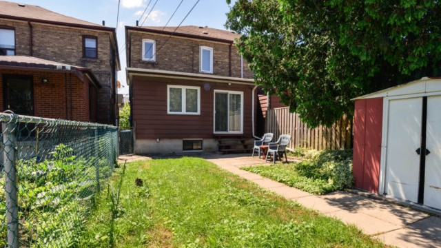 70 Northland Ave, Toronto Home for Sale