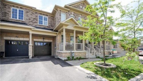 25 Sorgenti Dr, Vaughan Home for Sale