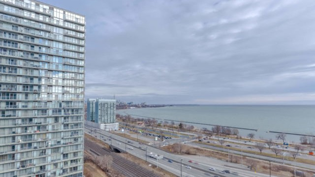 105 The Queensway Ave Unit 1701, Toronto