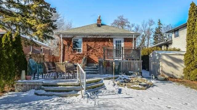 41 Cedarcrest Dr, Etobicoke Home for Sale