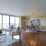 33 Harbour Sq Unit 2438, Toronto Condo