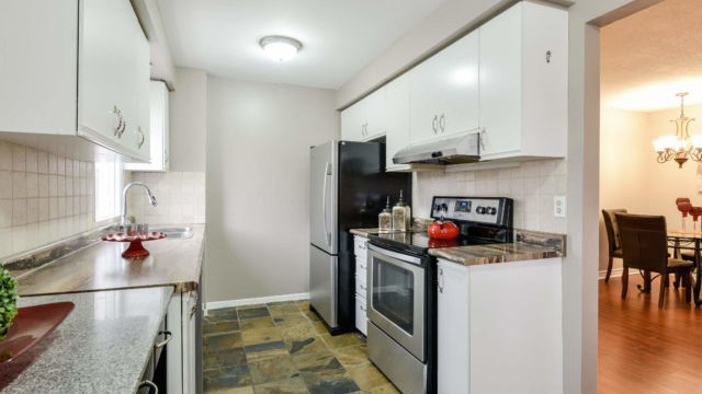 2866 Battleford Rd Unit 10E, Mississauga
