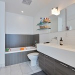 552 Wellington St W Unit 1206, Toronto Condo
