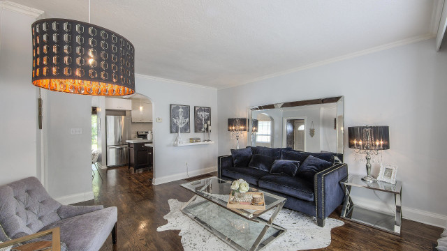 101 Third St, Etobicoke Home for Sale