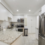 5329 Richborough Dr, Mississauga Townhouse