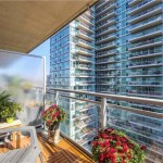 50 Lynn Williams St Unit 1113, Toronto Condo