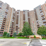 714 The West Mall Unit 503, Etobicoke Condo