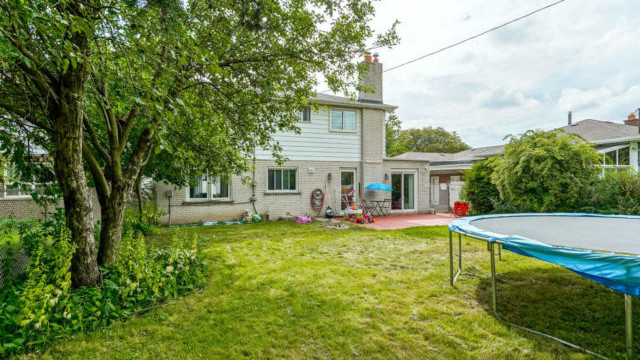 97 Willowridge Road, Toronto Home