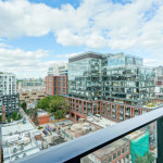 629 King St W Unit 1217, Toronto Condo