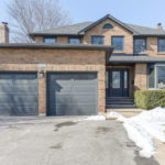 1271 Springwood Crescent, Oakville Home