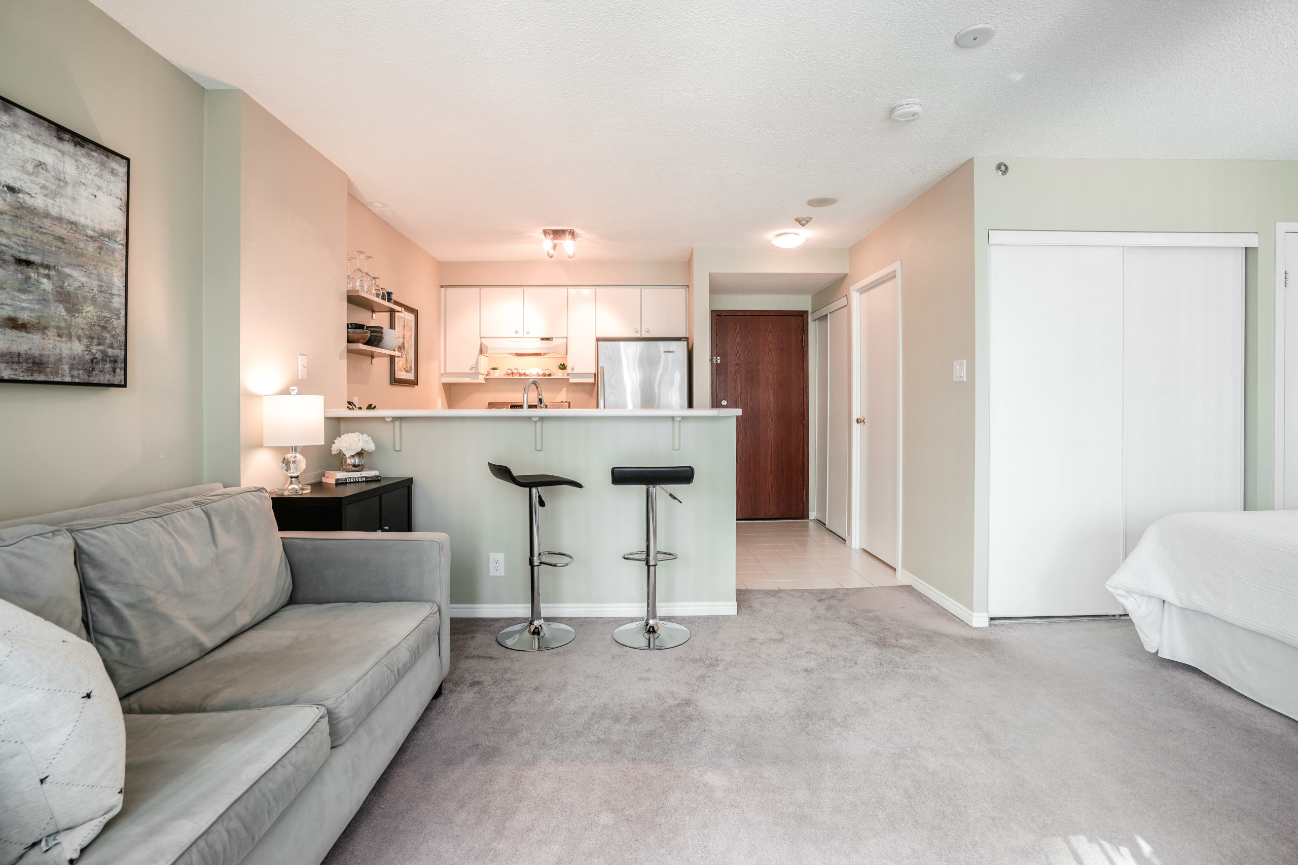 10 Queens Quay Unit 902, Toronto Condo