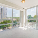 35 Hollywood Ave Unit 520, North York Lease